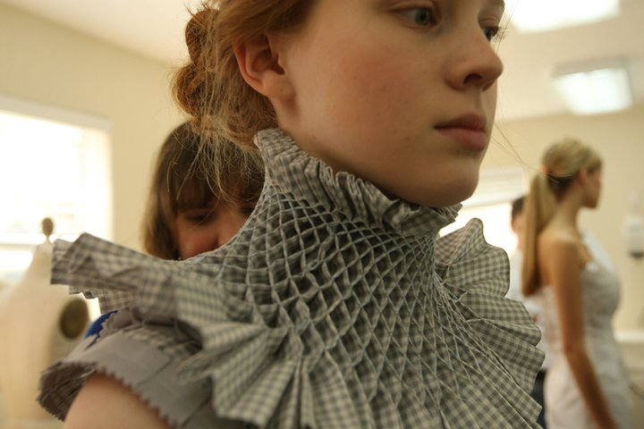 Event O More College Eloise Fashion Show Fabglance
