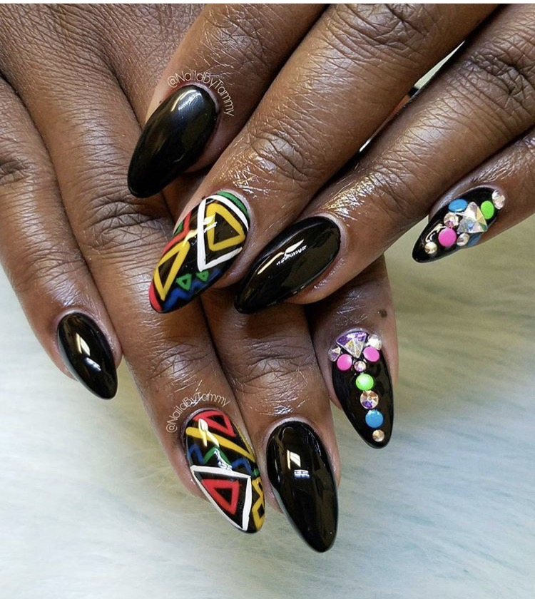 MY STYLE: Meet Nashville\'s BEST Nail Tech, Nail\'d by Tammy! – FABGLANCE