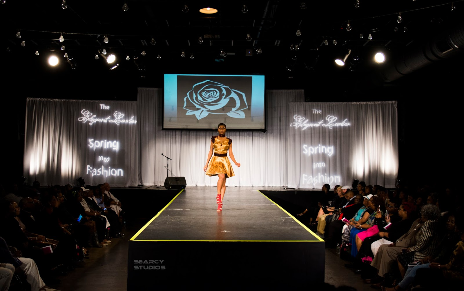 Tennessee S Best Black Designers Spotlighted At The Elegant Ladies Fashion Show Fabglance