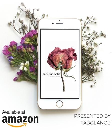 Buy Jack and Ahlia on Amazon