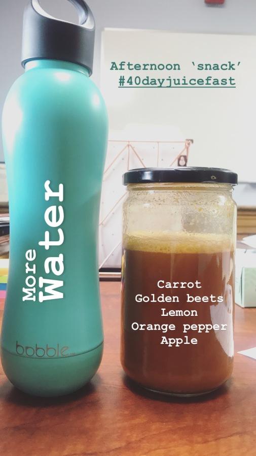 fabglance-juicefast-recipe