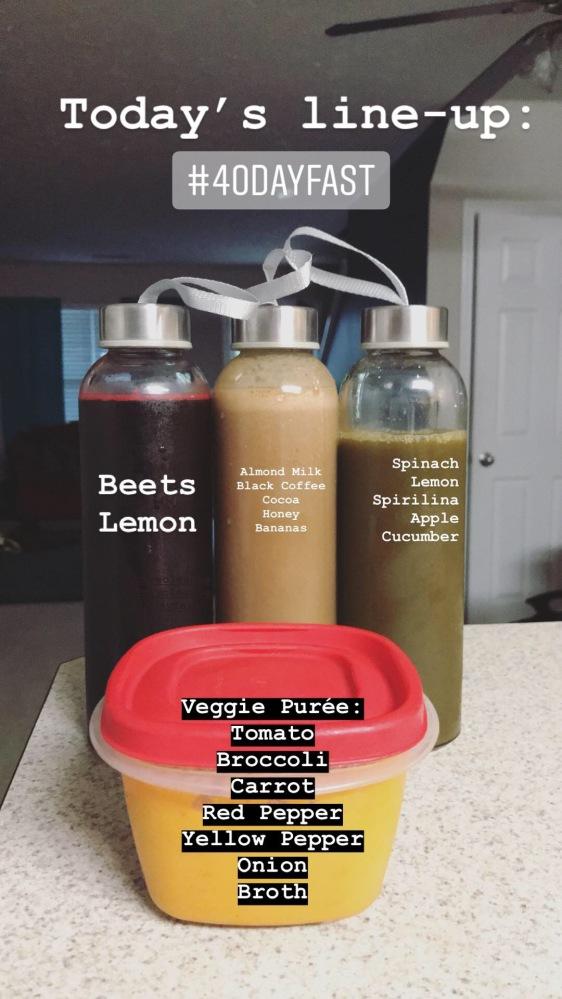 juicefast-recipes