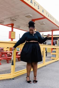 Fab Glance | Eloquii | Spring 2019