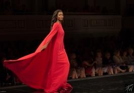 2019 Nashville Symphony fashion Show