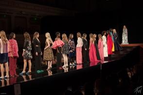 2019 Symphonty Fashion Show Nashville