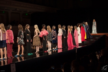 2019 Symphonty Fashion Show Nashville